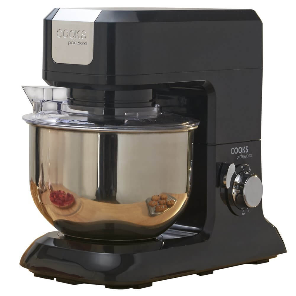 Cooks Professional W Food Mixer Review