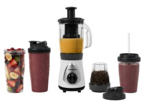 Morphy Richards 403021 Easy Blend Deluxe
