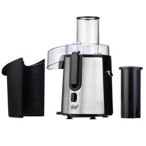 VonShef Professional Powerful 990W Whole Fruit Juicer 2016