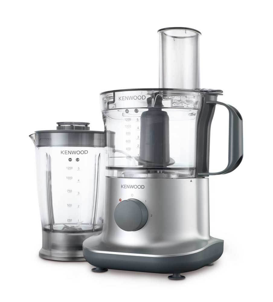 Which Food Processor Is Best Uk
