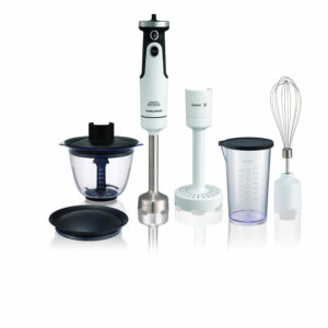 Morphy Richards 402052 Total Control Pro Hand Blender Set