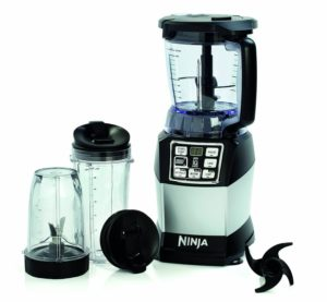 Nutri Ninja Compact Kitchen System with Auto iQ
