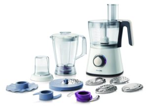 Philips HR7761 01 750 W Kitchen Food Processor