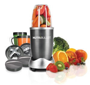 nutribullet review comparison