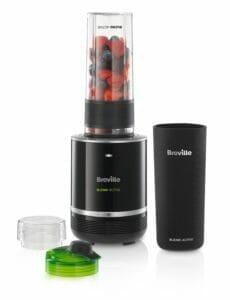Breville Blend-Active Pro Blender