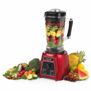 Nutrimaster Blender Pro Review 2015 - 2016