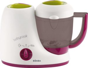 Beaba Babycook Original 4 in 1