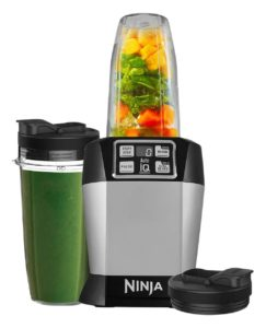 1000 W Nutri Ninja Blender