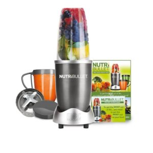 NutriBullet Graphite 600 Series